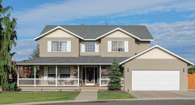 4 N 93rd Ave, Yakima, WA 98908 (MLS #20-1473) :: Joanne Melton Real Estate Team