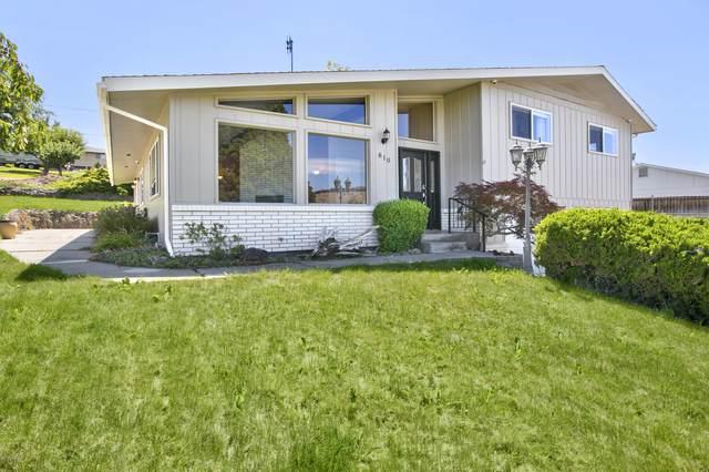 810 W 7th Ave, Selah, WA 98942 (MLS #20-1482) :: Joanne Melton Real Estate Team