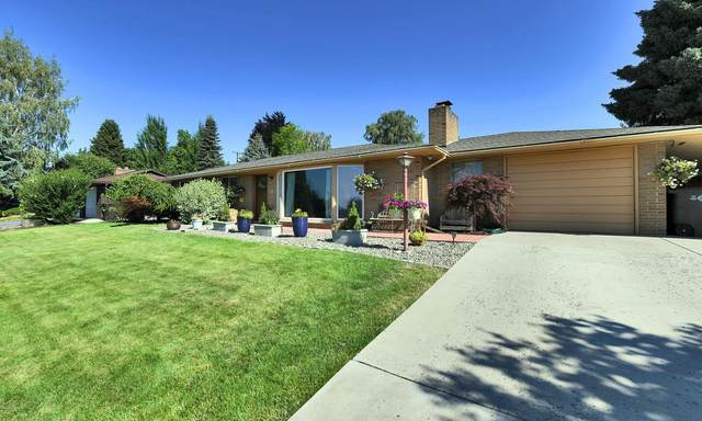 5401 Douglas Dr, Yakima, WA 98908 (MLS #20-1483) :: Joanne Melton Real Estate Team