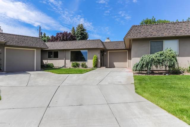 100 N 60th Ave #14, Yakima, WA 98908 (MLS #20-1498) :: Joanne Melton Real Estate Team
