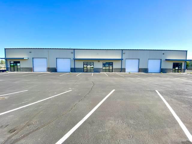 2101 Oak Ave, Yakima, WA 98903 (MLS #20-1507) :: Heritage Moultray Real Estate Services