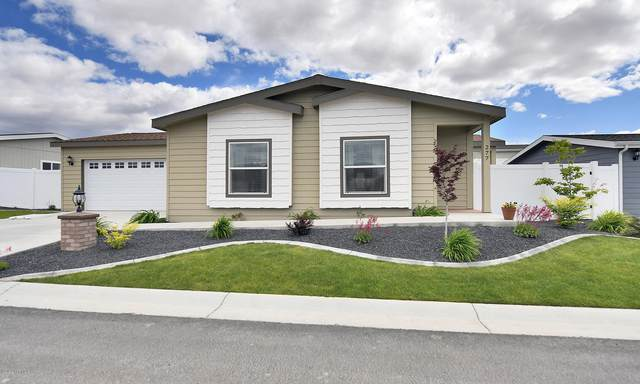 200 Bridle Way #277, Yakima, WA 98901 (MLS #20-1511) :: Joanne Melton Real Estate Team