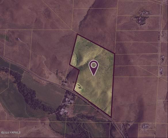 NNA N Wenas Rd, Selah, WA 98942 (MLS #20-1525) :: Joanne Melton Real Estate Team