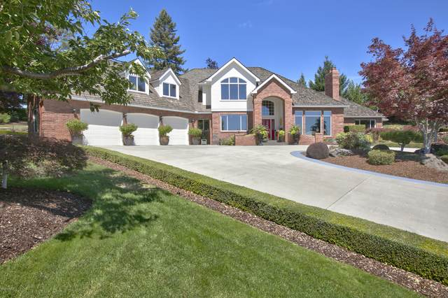 416 N 69th Ave, Yakima, WA 98908 (MLS #20-1539) :: Heritage Moultray Real Estate Services