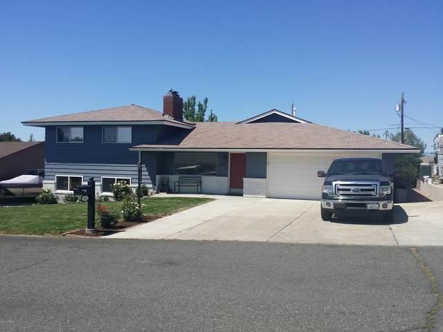 602 N 39 St, Yakima, WA 98901 (MLS #20-1540) :: Joanne Melton Real Estate Team