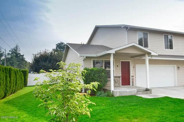 310 W Riverview Ave, Selah, WA 98942 (MLS #20-1554) :: Joanne Melton Real Estate Team