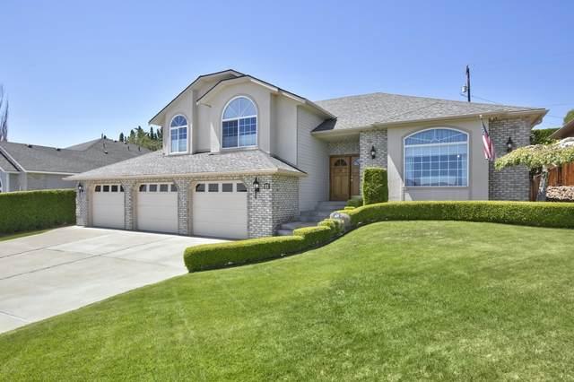 8 N 78th Ave, Yakima, WA 98908 (MLS #20-1555) :: Joanne Melton Real Estate Team