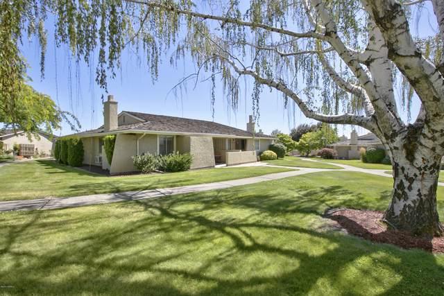627 N 50th Ave #22, Yakima, WA 98908 (MLS #20-1578) :: Joanne Melton Real Estate Team
