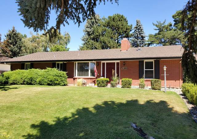 3801 Richey Rd, Yakima, WA 98908 (MLS #20-1617) :: Joanne Melton Real Estate Team