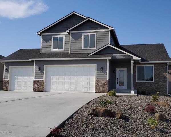 1589 Valhalla Lp, Selah, WA 98942 (MLS #20-1622) :: Joanne Melton Real Estate Team