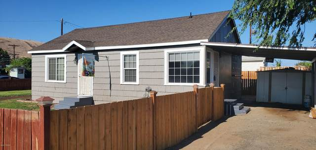 3808 S 3rd St, Union Gap, WA 98903 (MLS #20-1644) :: Amy Maib - Yakima's Rescue Realtor