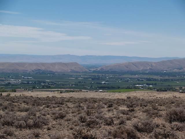 NNA Corey Ln, Yakima, WA 98901 (MLS #20-1646) :: Heritage Moultray Real Estate Services