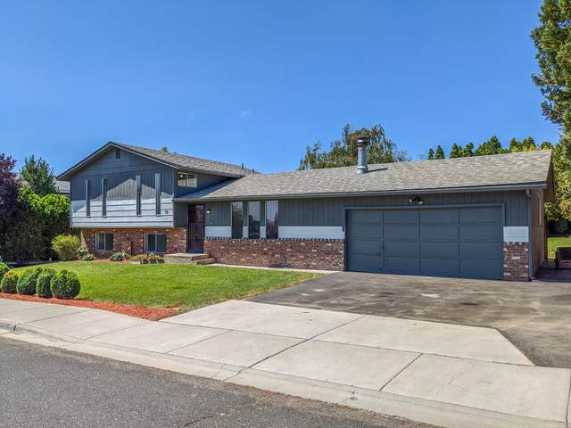 10 N 90th Ave, Yakima, WA 98908 (MLS #20-1647) :: Heritage Moultray Real Estate Services