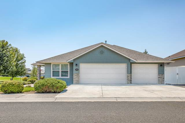 9400 W Yakima Ave, Yakima, WA 98908 (MLS #20-1649) :: Joanne Melton Real Estate Team
