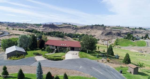 926 N Scenic Dr, Yakima, WA 98908 (MLS #20-1657) :: Joanne Melton Real Estate Team