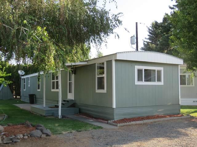 510 Hall Rd #18, Yakima, WA 98908 (MLS #20-1658) :: Joanne Melton Real Estate Team
