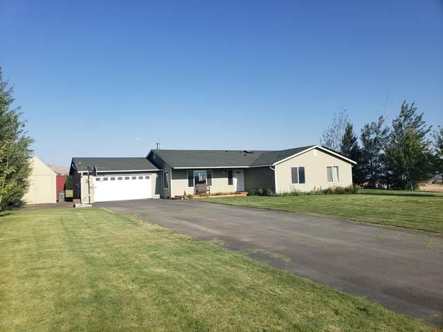 1505 Freimuth Rd, Selah, WA 98942 (MLS #20-1663) :: Joanne Melton Real Estate Team