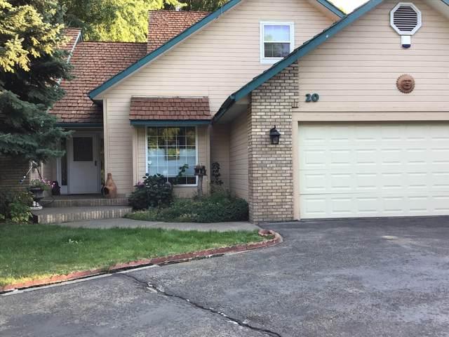 20 Estate Way, Yakima, WA 98908 (MLS #20-1664) :: Joanne Melton Real Estate Team