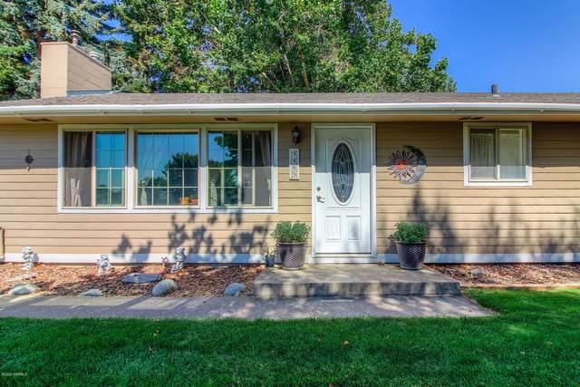 4409 Benjamin Dr, Yakima, WA 98908 (MLS #20-1665) :: Joanne Melton Real Estate Team