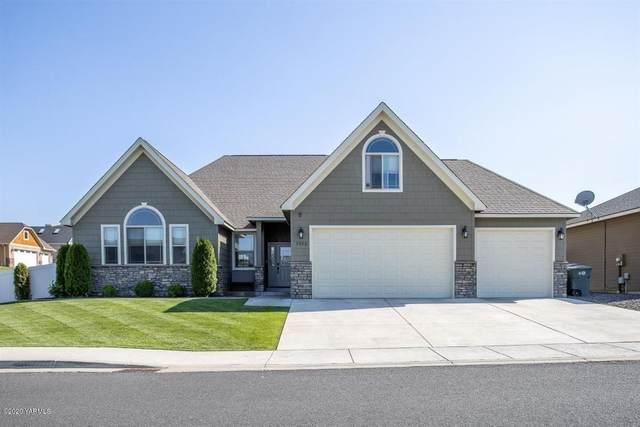 7302 Crown Crest Ave, Yakima, WA 98903 (MLS #20-1674) :: Joanne Melton Real Estate Team