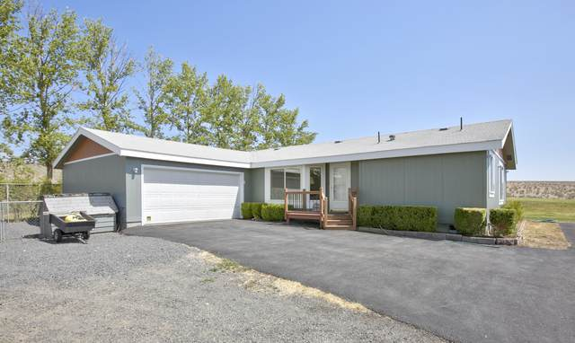 131 Lamb Ln, Moxee, WA 98936 (MLS #20-1676) :: Joanne Melton Real Estate Team