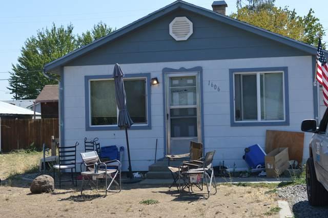 1606 W King St, Yakima, WA 98902 (MLS #20-1679) :: Joanne Melton Real Estate Team