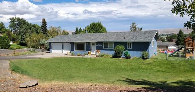 1000 Goodlander Cir, Selah, WA 98942 (MLS #20-1681) :: Joanne Melton Real Estate Team