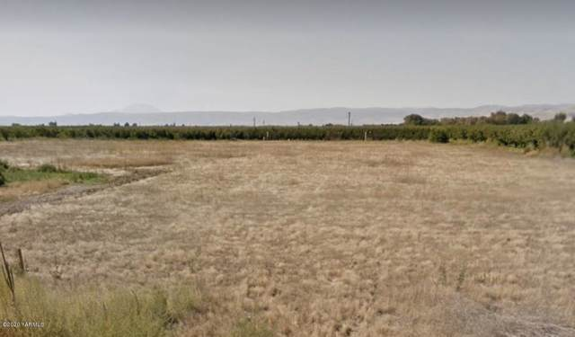 NNA Lateral A Rd, Wapato, WA 98951 (MLS #20-170) :: Joanne Melton Real Estate Team