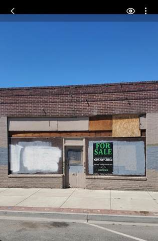 310 S Wapato Ave, Wapato, WA 98951 (MLS #20-1709) :: Joanne Melton Real Estate Team
