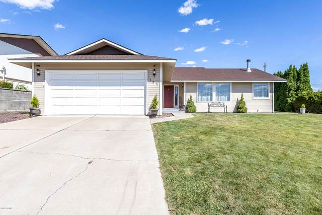 323 N 57th St, Yakima, WA 98901 (MLS #20-1716) :: Joanne Melton Real Estate Team