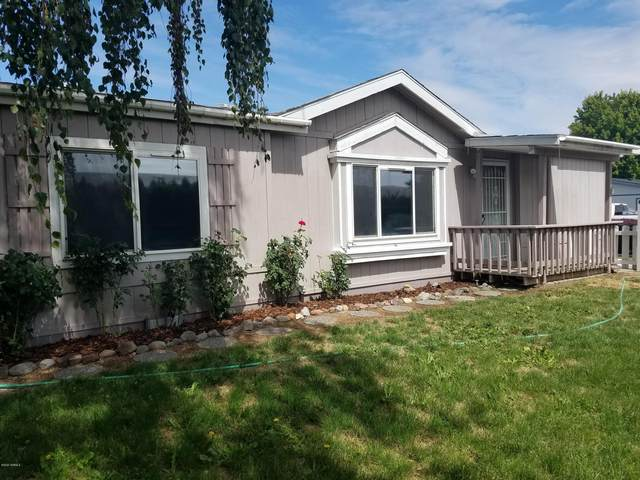355 Old Inland Empire Hwy #28, Prosser, WA 99350 (MLS #20-1722) :: Joanne Melton Real Estate Team
