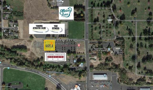 2506 Racquet Ln, Yakima, WA 98902 (MLS #20-1735) :: Heritage Moultray Real Estate Services