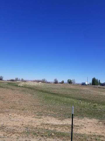 Tbd W Johnson Rd, Prosser, WA 99350 (MLS #20-1738) :: Heritage Moultray Real Estate Services