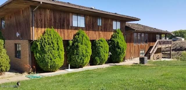 601 Hideaway Rd, Yakima, WA 98908 (MLS #20-1753) :: Joanne Melton Real Estate Team