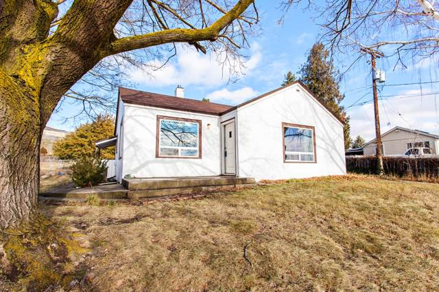 919 Adamsview Rd, Yakima, WA 98901 (MLS #20-178) :: Joanne Melton Real Estate Team