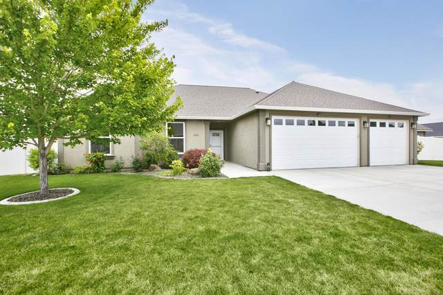 1901 S 73rd Ave, Yakima, WA 98903 (MLS #20-1799) :: Heritage Moultray Real Estate Services