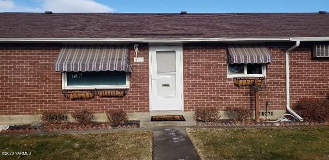 4111 Snowmountain Rd, Yakima, WA 98908 (MLS #20-18) :: Amy Maib - Yakima's Rescue Realtor