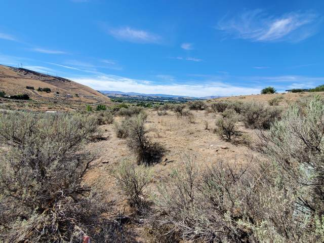 NNA Sage Trail Rd, Yakima, WA 98901 (MLS #20-1800) :: Heritage Moultray Real Estate Services