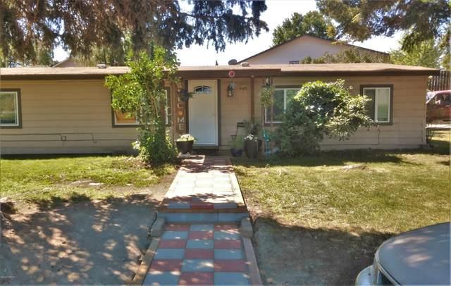 509 Mercyln Ln, Zillah, WA 98953 (MLS #20-1806) :: Amy Maib - Yakima's Rescue Realtor