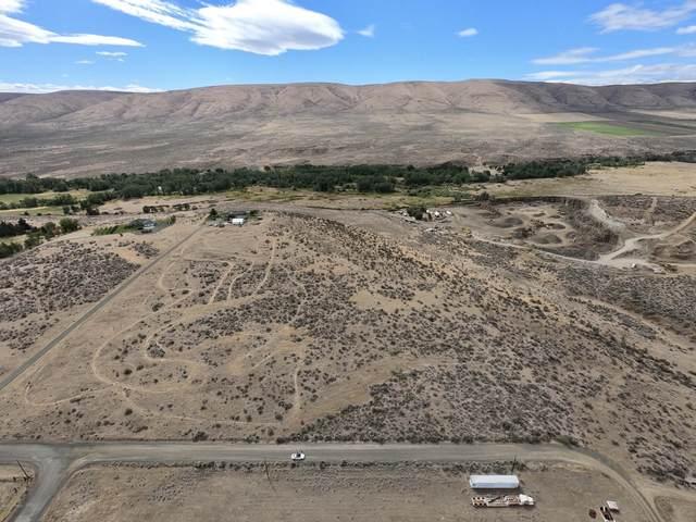 NKA W Ponderosa Dr, Yakima, WA 98903 (MLS #20-1817) :: Heritage Moultray Real Estate Services