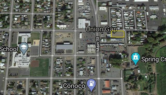 NKA Lower Ahtanum Rd/Main St St, Union Gap, WA 98903 (MLS #20-1818) :: Amy Maib - Yakima's Rescue Realtor
