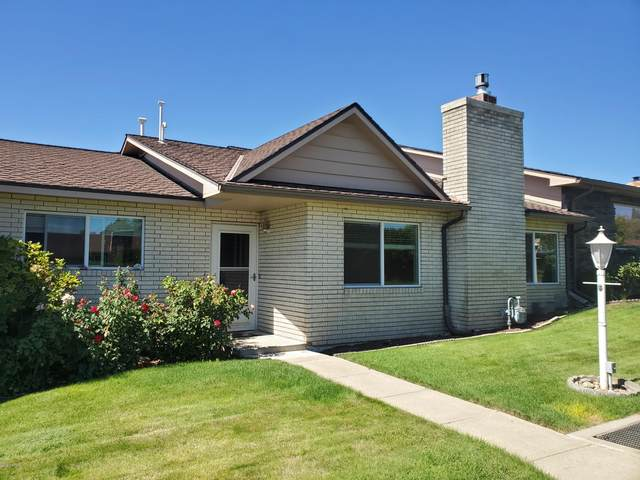 215 N 56th Ave #40, Yakima, WA 98908 (MLS #20-1844) :: Heritage Moultray Real Estate Services