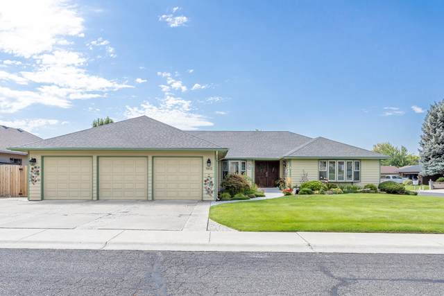 5612 Maclaren Ave, Yakima, WA 98908 (MLS #20-1875) :: Joanne Melton Real Estate Team