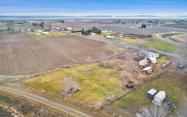 1401 Cheyne Rd, Zillah, WA 98953 (MLS #20-190) :: Heritage Moultray Real Estate Services