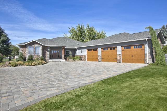 10 N 96th Ave, Yakima, WA 98908 (MLS #20-1901) :: Joanne Melton Real Estate Team