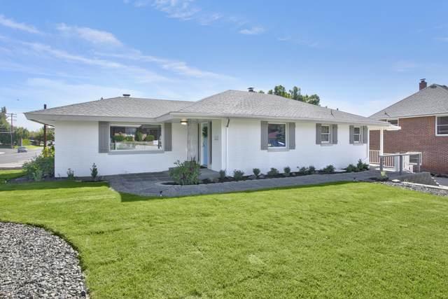 3012 Tieton Dr, Yakima, WA 98902 (MLS #20-1959) :: Joanne Melton Real Estate Team