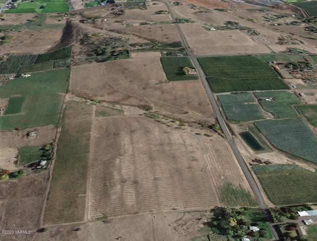 NKA Douglas / Fisk Rd, Yakima, WA 98908 (MLS #20-2005) :: Heritage Moultray Real Estate Services