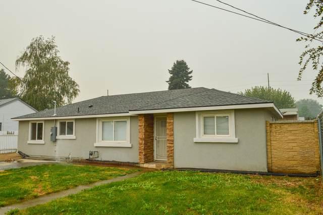 1306 S 15th Ave, Yakima, WA 98902 (MLS #20-2023) :: Amy Maib - Yakima's Rescue Realtor