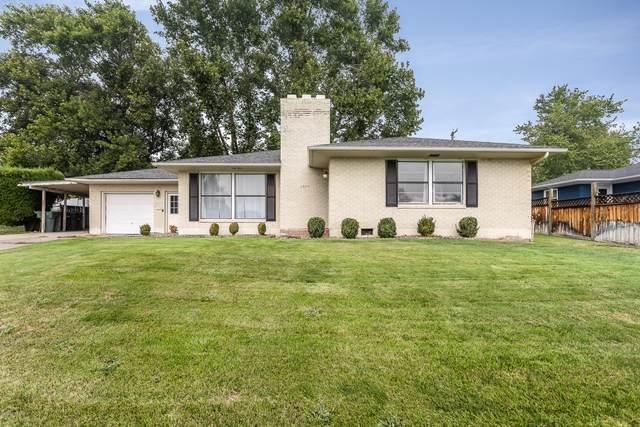 2809 Brackett Ave, Yakima, WA 98902 (MLS #20-2028) :: Joanne Melton Real Estate Team