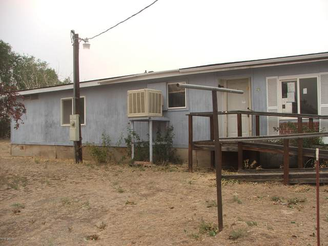 375 E Gleed Rd, Naches, WA 98937 (MLS #20-2031) :: Amy Maib - Yakima's Rescue Realtor